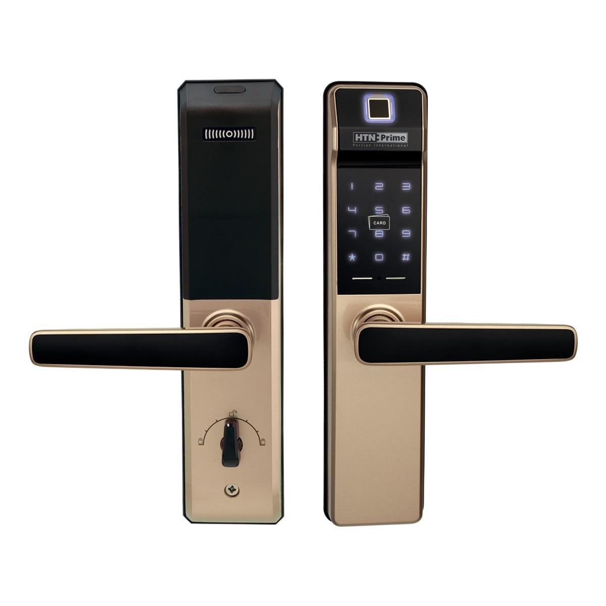 قفل الکترونیکی  مدل 344FG