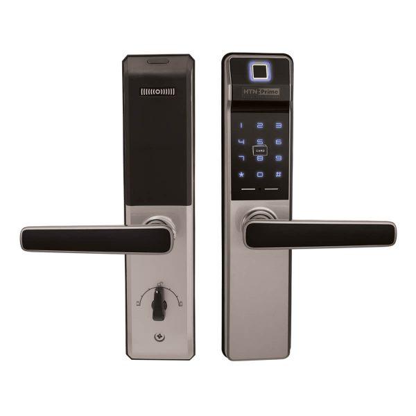 قیمت قفل دیجیتال درب آپارتمان مدل 334S