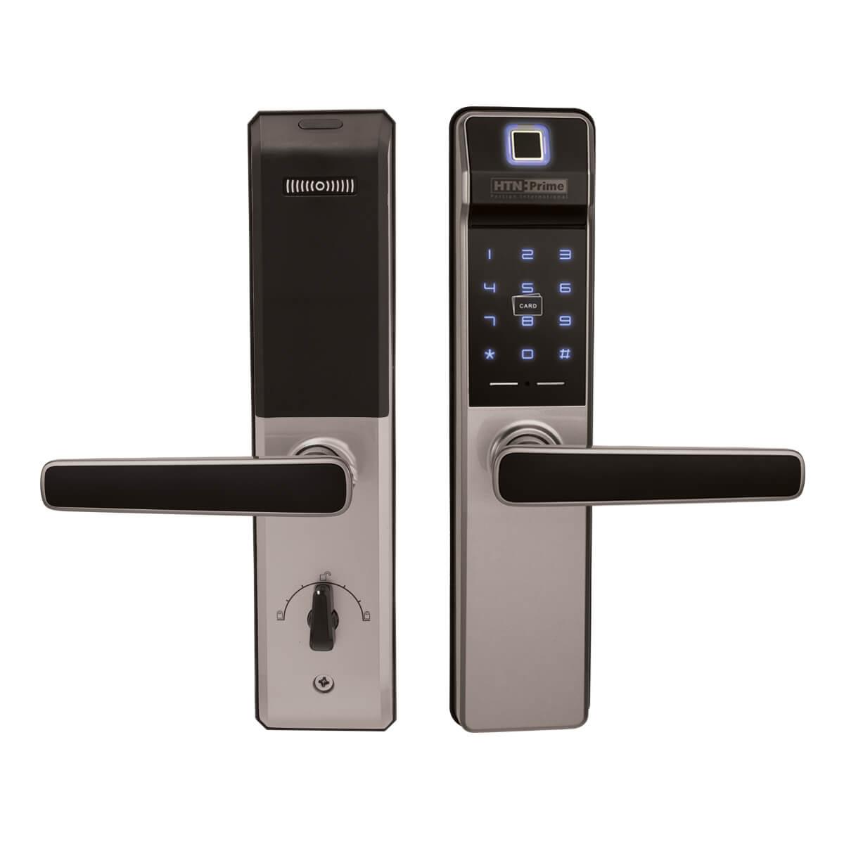 قفل الکترونیکی مدل 334S