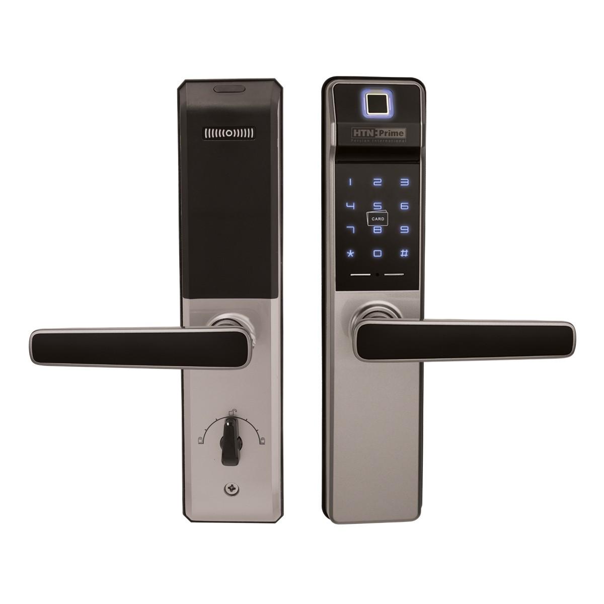 قفل الکترونیکی مدل 334G