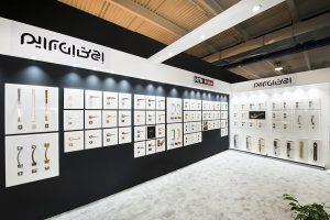 شانزدهمین نمایشگاه صنعت ساختمان تهران در مرداد ماه 95 آغاز به کار خواهد کرد.