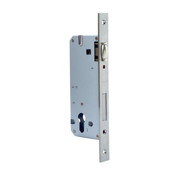 قفل غلطکی ۸/۵ سانت 6000RLX - سیلور