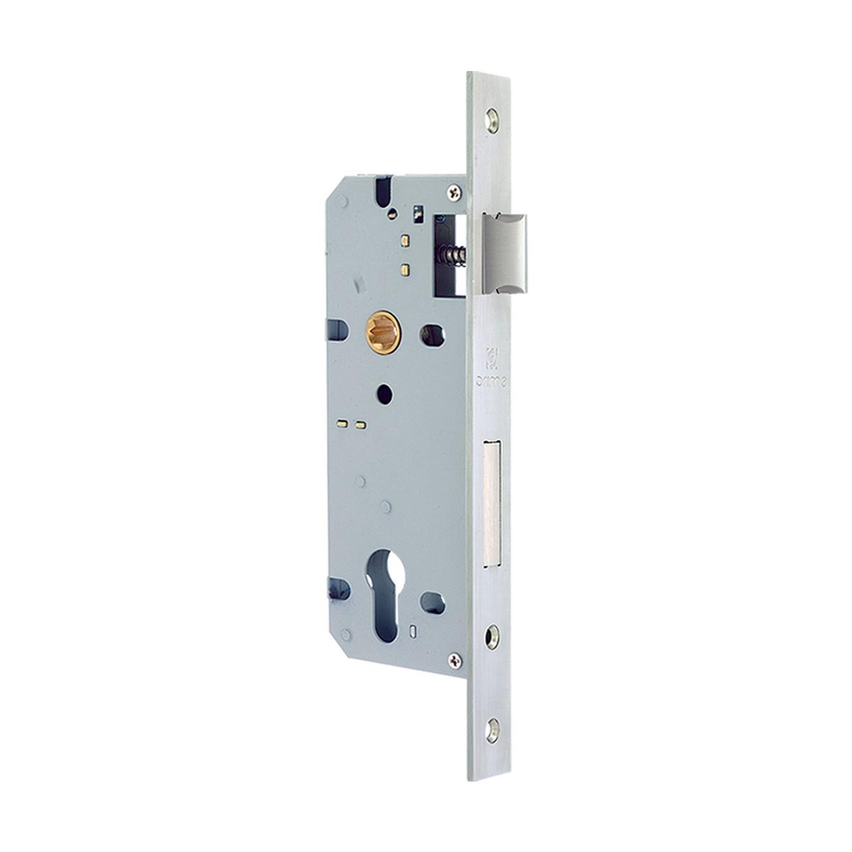 قفل ۷ سانت 4500LX - سیلور