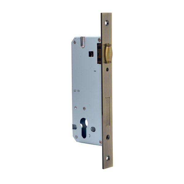 قفل غلطکی ۸/۵ سانت 6000RLX - زیتونی