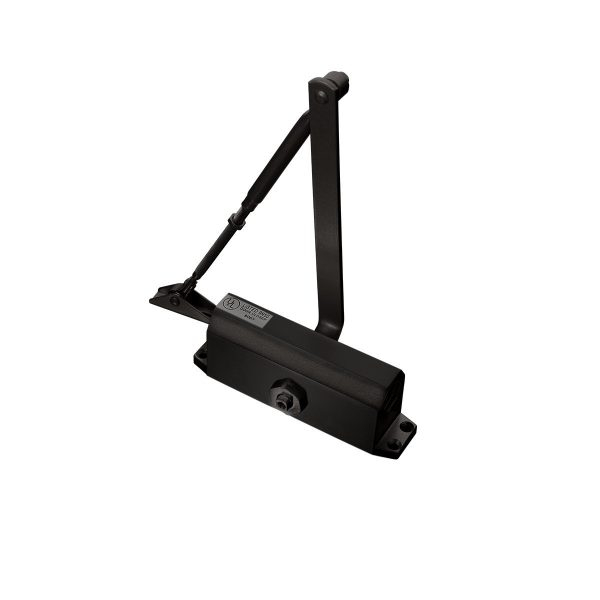 Door closer D21BB