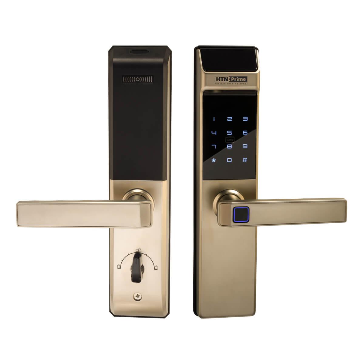 قفل الکترونیکی مدل 354FG