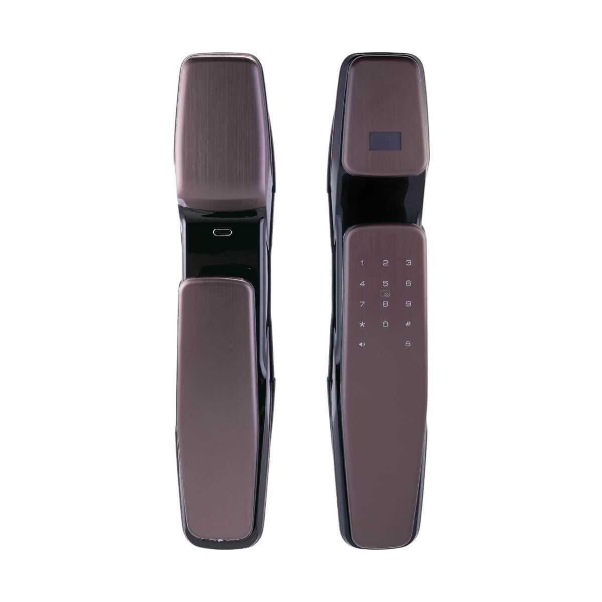 قفل الکترونیکی EL3616