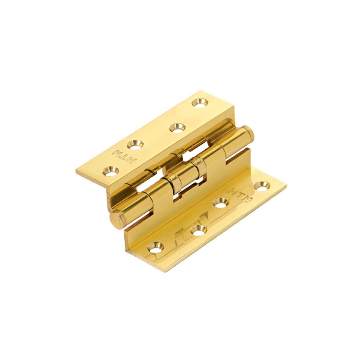 Bended Brass Hinge CB500