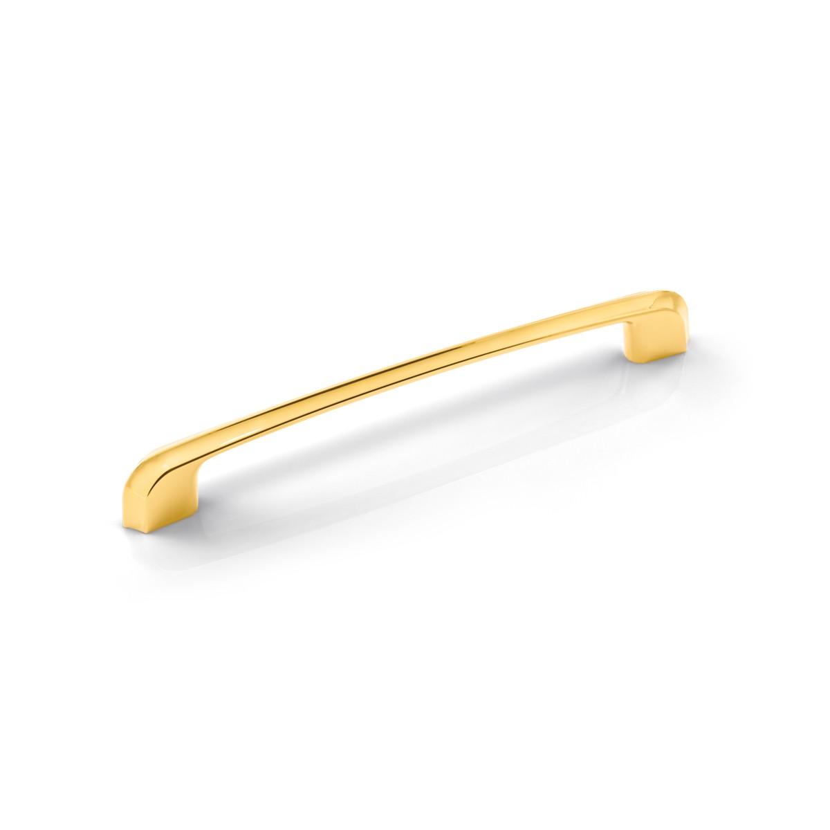 دستگیره کابینتی H1900 - طلایی PVD