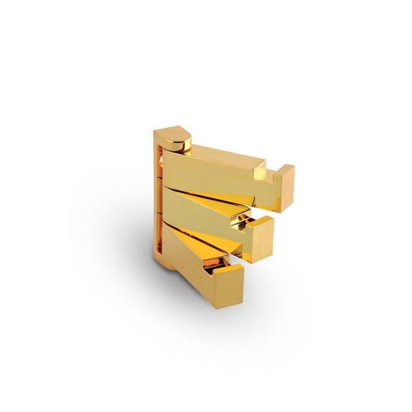 قلاب لباس H960 - Golden