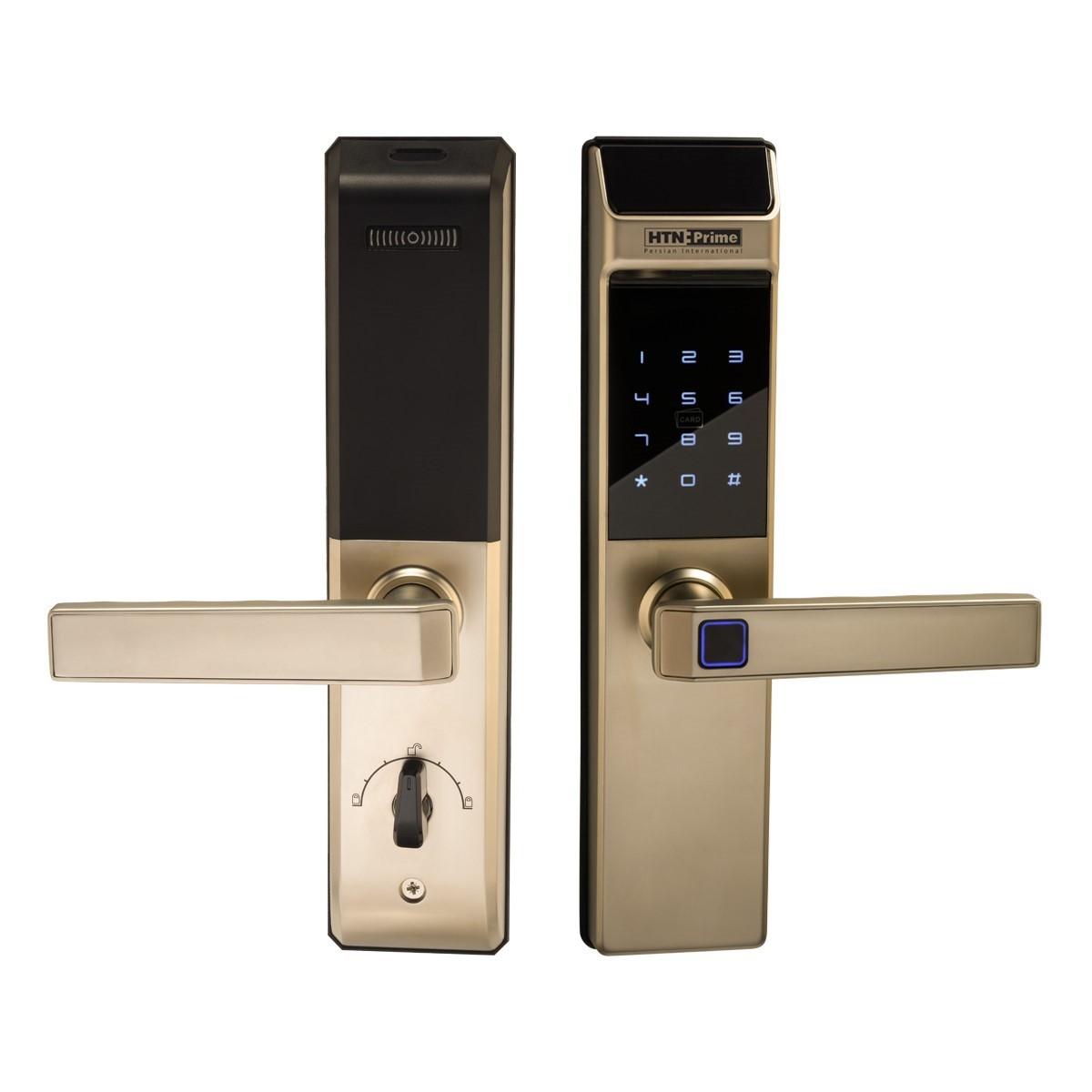 قفل های هوشمند